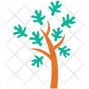 Cypress Leaves Generic Icon