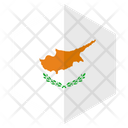 Cyprus Country Flag Icon