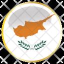 Cyprus National Holida Icon