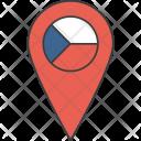 Czech Republic European Icon