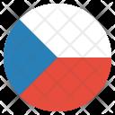 Czech Republic National Icon