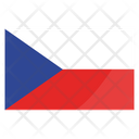 Czech Republic International Nation Icon