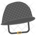 D Day Military Cap Icon