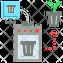 D Farming Icon
