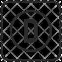 D Key Icon