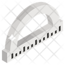 D Scale Icon