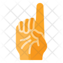 D Sign Icon