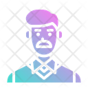 Dad Father People Icon