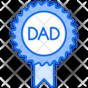 No Dad Icon