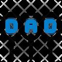 Baloontxt Icon