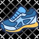 Dad Shoe Icon