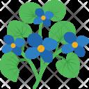 Daffodil Icon