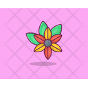 Daffodils Flower Agriculture Floweret Icon
