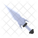 Dagger Weapon Weapons Icon