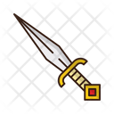 Dagger Weapons Icon