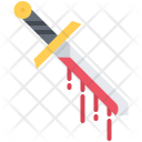 Dagger Blood Weapon Icon