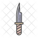 Dagger Fight Kill Icon