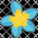 Flower Dahlia Floral Icon