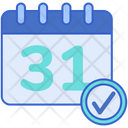 Daily Events Events Event Icon