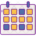 Daily Events Icon