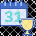 Daily Tournaments Tournaments Calendar Tournament Event Icon