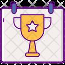 Daily Tournaments Icon