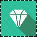 Daimond Finance Decoration Icon