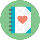 Dairy Daily Notes Icon