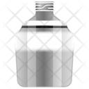 Dairy Bottle Icon