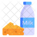 Dairy Products Icon