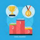 Dais Award Sport Icon