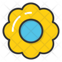Flower Floral Ecology Icon