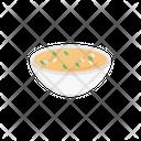 Dal Bowl Food Icon