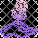 Dallor Plant Icon