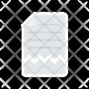 Damage File Icon
