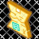 Crashed Damage Box Icon