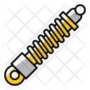 Damping Icon
