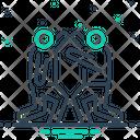 Dance Shindig Orchestics Icon