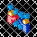 Battle Box Gesture Icon