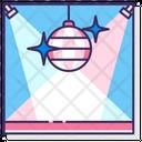 Dance Floor Dance Floor Icon