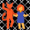 Dance With Devil Icon