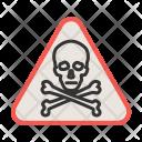 Danger Sign Traffic Icon