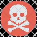 Danger Sign Alert Icon