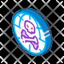 Air Bloody Bones Icon