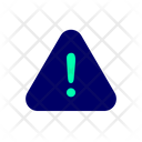 Danger Warning Attention Icon