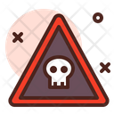 Danger Ahed Icon