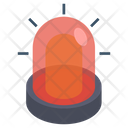 Danger Alarm Icon