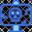 Bones Human Bone Skeleton Icon