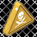 Danger Alert Danger Sign Danger Symbol Icon