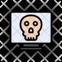 Danger Virus Online Icon